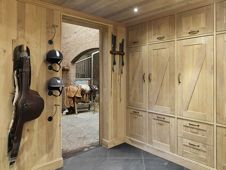 Your saddle room dream come true - Equilife World