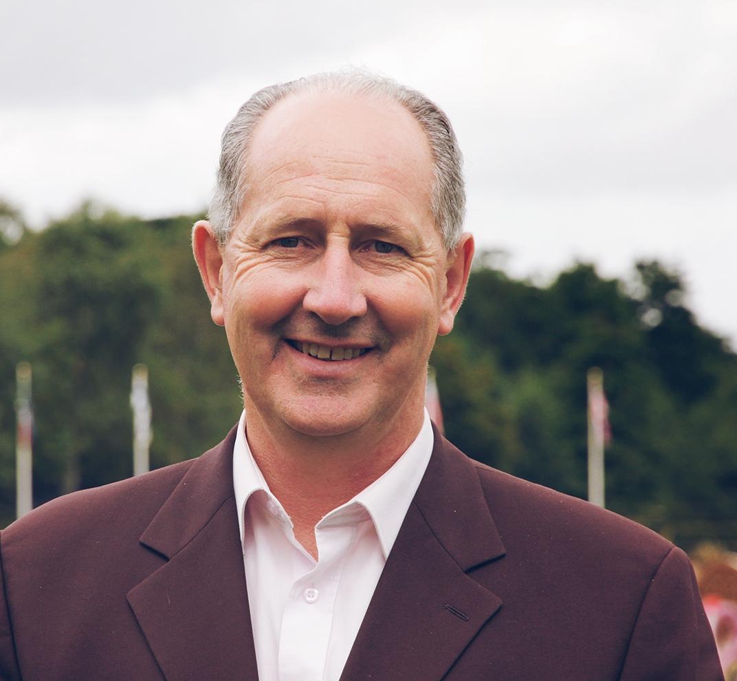 Frank Mulvihill