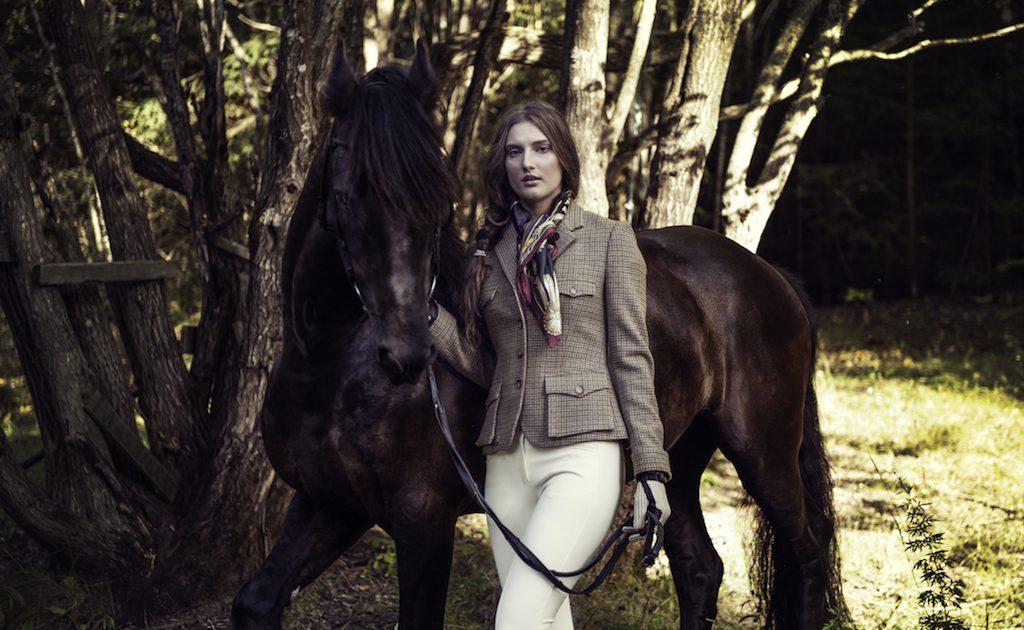 Horses Fashion History Equilife World