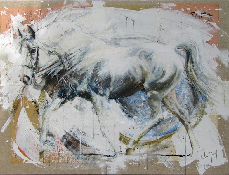 Image result for equestrian art