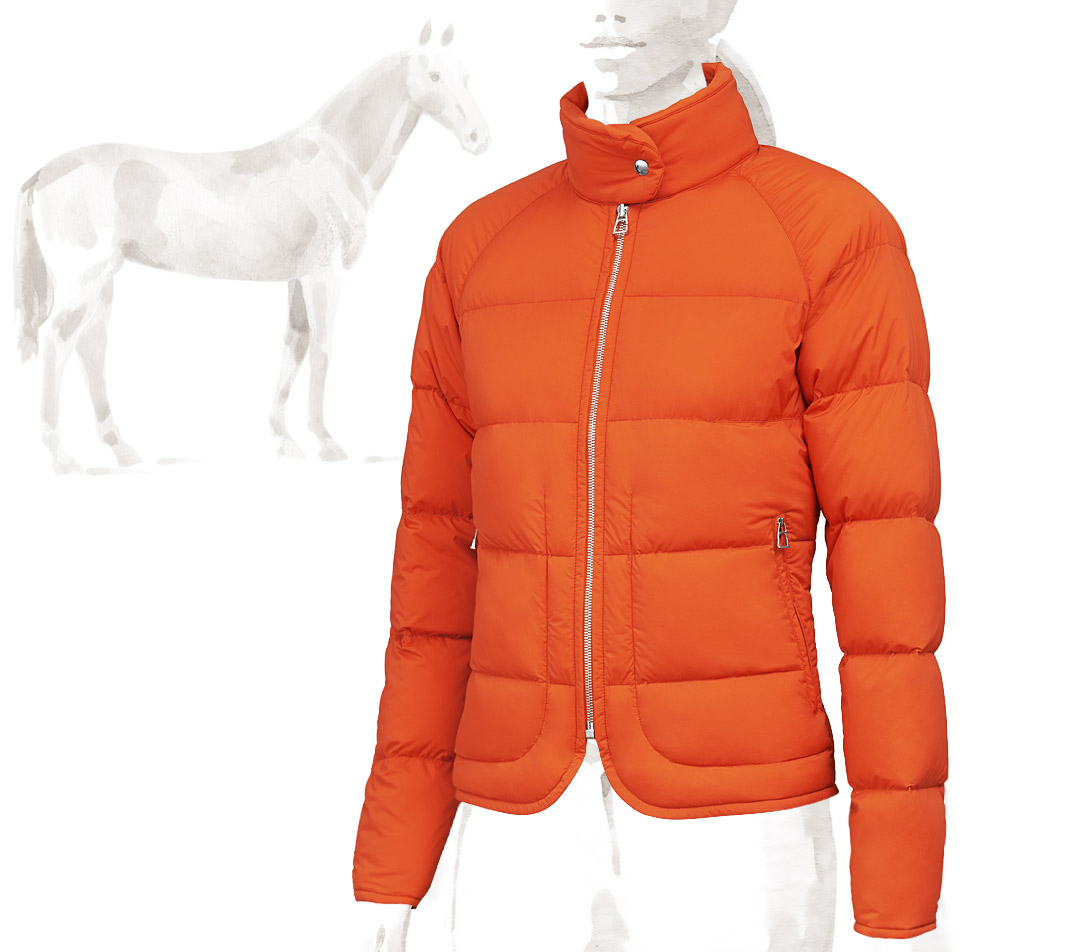 Shades Of Orange shades of orange –hermÈs - equilife world