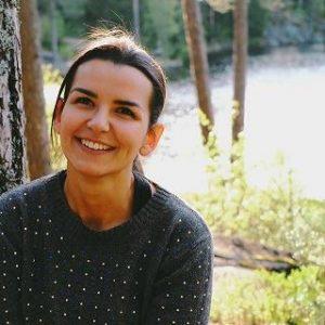 Nadia Aslam